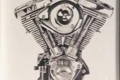 HD Motor